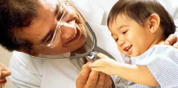 гепатит с у детей симптомы