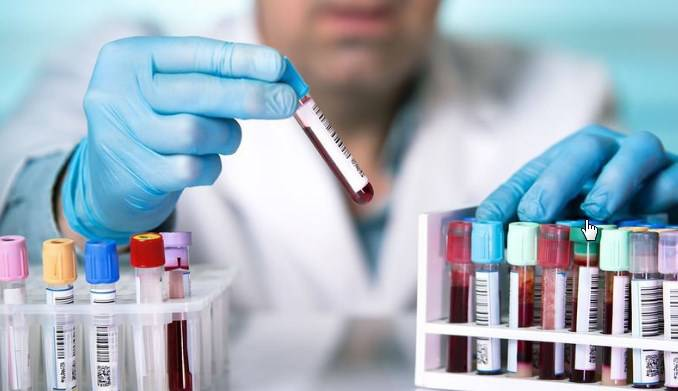 Генотип 1в гепатита с