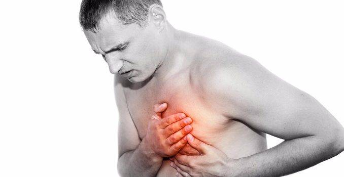 Симптомы гепатита В у мужчин