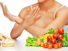 Питание и диеты при гепатите В