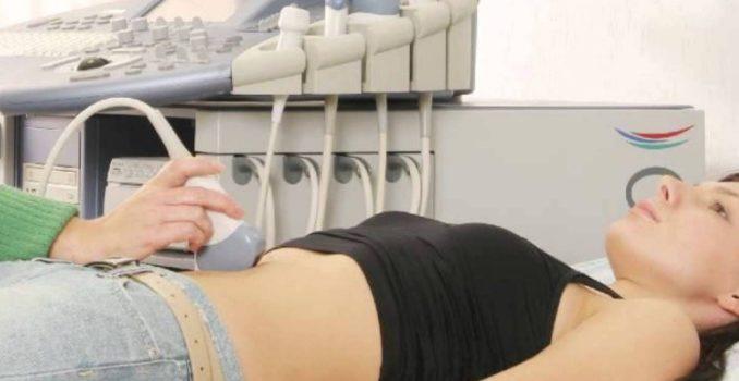 Виден ли цирроз печени на УЗИ?