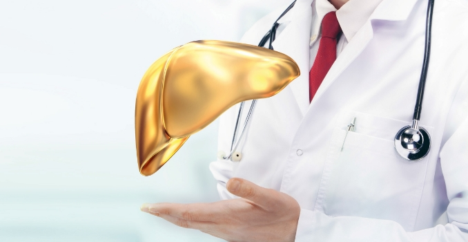 Алкогольный гепатит: симптомы, признаки и лечение