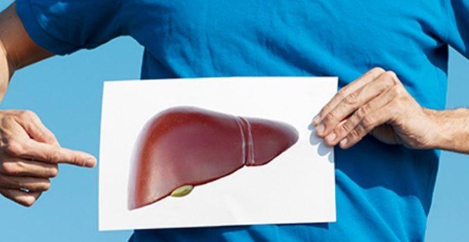 Профилактика цирроза печени