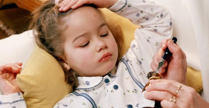Симптомы гепатита А у ребенка