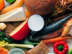 Питание, меню и диета при гепатозе печени