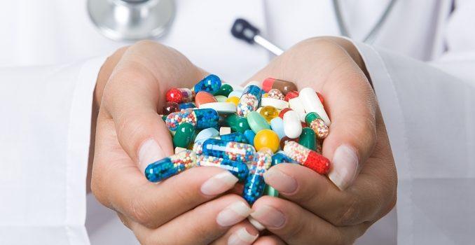 Лекарственный гепатит: симптомы