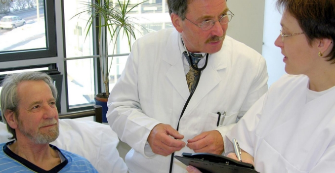 Дают ли инвалидность при циррозе печени