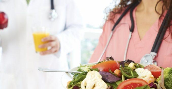 Диета и питание при гепатите А