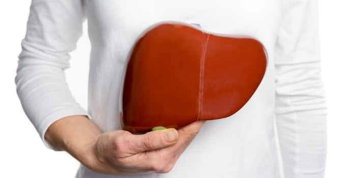 Диагностика гепатоза печени: все способы