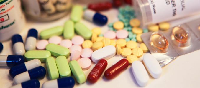 Лекарства для детоксикации при алкоголизме