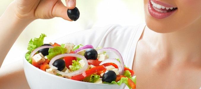 Лечебная диета 5