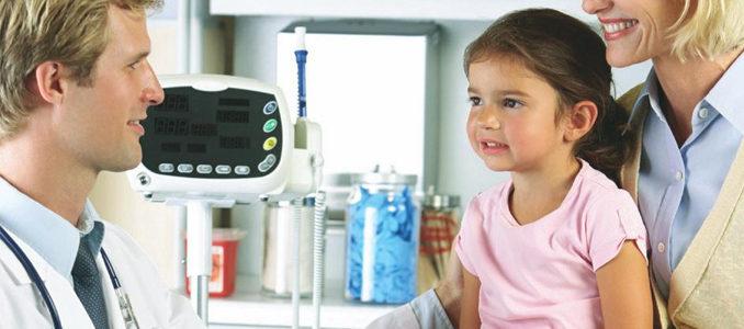 Гепатомегалия у ребенка: что это, причины и лечение