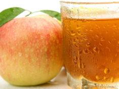 Очищение печени яблочным соком: пошаговая инструкция