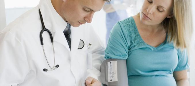 Норма давления у беременных женщин 3 триместр 49